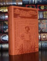 Leaves of Grass by Walt Whitman Brand New Unabridged Deluxe Soft Leather Feel