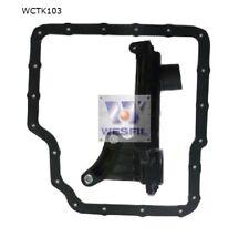 WESFIL Transmission Filter FOR Mazda MPV 2002-ON V6 / 3.0L JF506E WCTK103