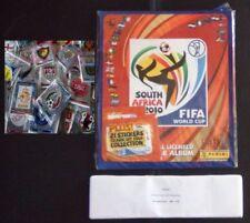2010 Season Set Football Trading Cards