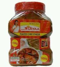 Curry Powder 500g - (Free UK Post )