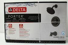 Delta Porter Shower Head & Bath Faucet 144984-OB-A