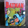 Batman The Cheetah Caper, Whitman Big Little Book 1969, 5771-2 Nice Condition