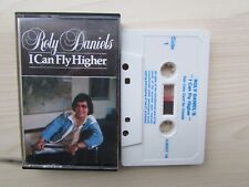 ROLY DANIELS 'I CAN FLY HIGHER' CASSETTE, EMERALD RECORDS, TESTED, ULTRA RARE.