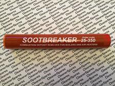 Kamco Sootbreaker Combustion Deposit Remover Burner Cleaner (Hot Washer, Steam)