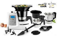 Robot de Cocina Mastermix NUEVO