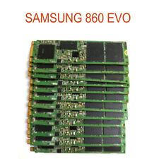 Samsung 860 EVO 250GB 500GB 1TB SSD V-NAND M.2 2280 SATA NGFF Solid State Drive
