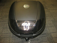 GIVI E300NT2 NEW MONOLOCK TOP BOX CASE 30L MOTORCYCLE LUGGAGE
