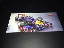 Marc Webber  Offizielle Autogrammkarte  unsigniert official Autograph card
