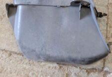 VW Golf MK3 GTI 8V 16V VR6 Lower auxiliary belt splash shield cover 1H0825254
