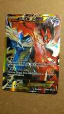 Yveltal EX XY150a Premium Trainer Collection - Full Art Near Mint Pokemon Card