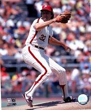 "Steve Carlton ""Philadelphia Phillies"" MLB Licensed Unsigned 8x10 Glossy Photo A5"