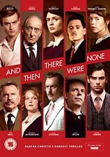 And Then There Were None [DVD][Region 2]