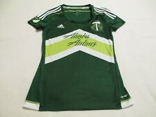 Women's Jersey for the Portland Timbers