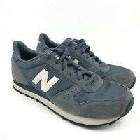 New Balance Womens Grey Casual Sneakers WL311 GR Size 10 B 41.5