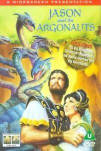 Jason and the Argonauts [DVD] [1963][Region 2]