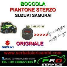 Suzuki Samurai JSA SJ410 SJ413 Boccola Piantone ORIGINALE canna Sterzo 17mm