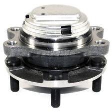 Wheel Bearing & Hub Assembly fits 2009-2015 Nissan 370Z  DURAGO PREMIUM