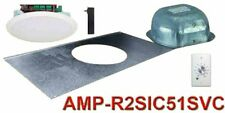 """【NEW】OWI AMP-IC6 Two Source, Amplified, 5.25"""", Drop Ceiling Speaker~"""