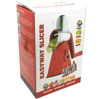 Slicer Vegetable Nutri Drum Grater with 3 Stainless Steel Blades Cheese Grater S