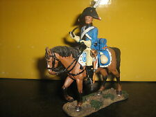 DelPrado Cavalry of the Napoleonic Wars No 87 Prussian Dragoon Regt No6, 1806