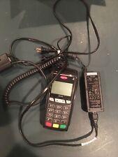 ingenico ict220 credit card terminal