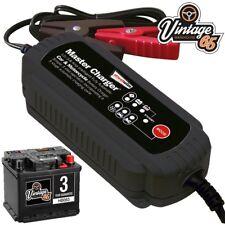 ROVER SD1 A60 P5 P6 3500 Automático 12v Inteligente Batería Goteo Cargador