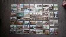 500 Postcards Job Lot. Mostly Vintage. All UK.