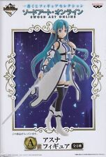 Asuna Figure anime Sword Art Online Banpresto Ichiban Kuji Figure Selection
