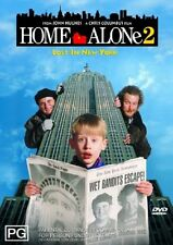 Home Alone 02 - Lost In New York (DVD, 2004)
