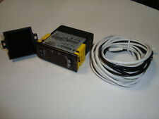 SHANGFANG Temperature Controller for refridgeration SF-124  -45 to 100 degree C