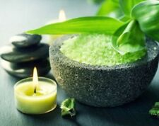 1kg RELAXATION Aromatherapy Bath Salts ~Relax & Rejuvenate~