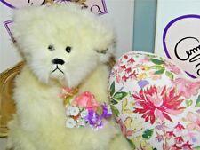 "Angel Heart"" Annette Funicello Teddy Bear Limited Edition W/Box & Coa"