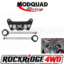 MODQUAD RACING FRONT UPPER SHOCK SUPPORT FOR CAN AM MAVERICK X3 - CA-SS-BLK