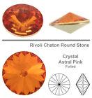 Genuine SWAROVSKI 1122 Rivoli Round Stones Crystals  NEW Colors