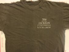 Michael Jackson Local Crew History Tee-Shirt