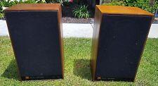 JBL 4311B Control Monitor Speakers - Vintage WORKING