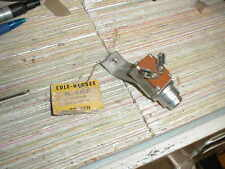 NOS HUDSON 1951 CAR STARTER SWITCH COLE HERSEE