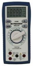 Bk Precision 2709b Auto Ranging True Rms Tool Kit Digital Multimeter