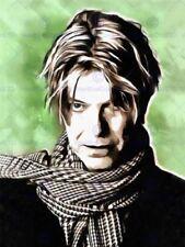 David Pop Art Art Posters