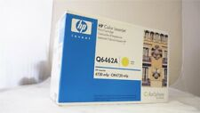 Original HP Q6462A Toner Yellow für LaserJet 4730 mfp in OVP [90-14-35]