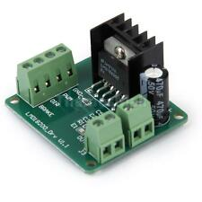 LMD18200T DC Motor Driver Module Board PWM Adjustable Speed for Robot Arduino