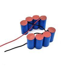 SC 3000mAh for LEXY 9.6V battery pack VC-SP1001D-8 vacuum cleaner