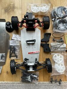Mardave Cobra Sport Vintage Buggy With Upgrades And loads Of Spares !
