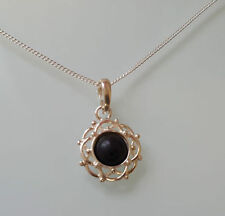 Onyx Mixed Themes Fine Necklaces & Pendants