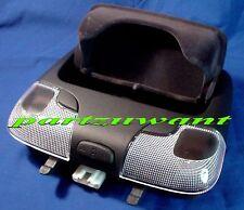 HOLDEN interior map light GENUINE for VT VX VY VZ Glasses holder BLACK GMH   NEW