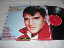 (8114) Elvis Presley - Same - The Entertainers - 1986 -