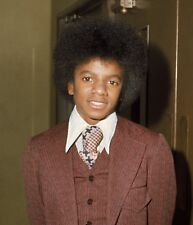 MICHAEL JACKSON - MUSIC PHOTO #20