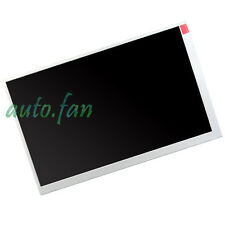 """INNOLUX AT070TN83 7"""" inch TFT LCD Display Screen 800*480 16:9 40p LED Backlight"""
