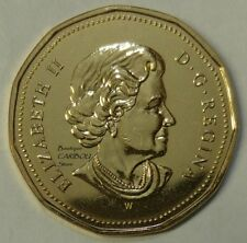 2003 W Canada Proof-Like Winnipeg Loonie