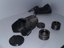 CANON EOS DIGITAL fit 500mm 1000mm 1500mm mirror lens 1200D 1300D 70D 750D 80D +